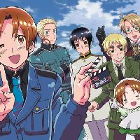 Interview with the Director of Hetalia: The World Twinkle- Part 1
