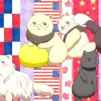 Interview with the Director of Hetalia: The World Twinkle- Part 2
