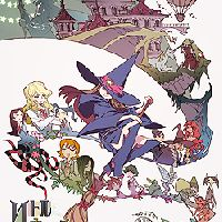 Little Witch Academia: Studio Trigger Puts a Spell on You