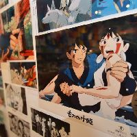 Studio Ghibli Grand Exhibition Gets Underway in Nagoya!