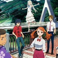 Exploring the World of Anohana: The Flower We Saw That Day