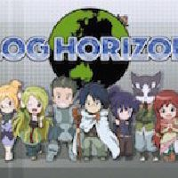 Log Horizon: A Dynamic World