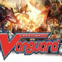 Cardfight!! Vanguard: The World of Cray