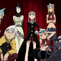 Different Weapons in Soul Eater