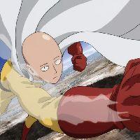 One Punch Man Episode 1 Recap