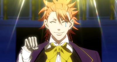 Kuroshitsuji Joker