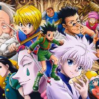 20 Realist Quotes from Hunter X Hunter