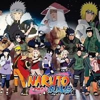 10 Hot Male Characters From Naruto Shippuuden