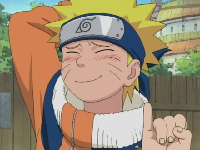 Naruto Naruto Uzumaki