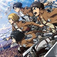 Attack on Titan: Humans Harness their Power with 3D Maneuver Gear