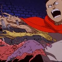Live Action Movie Adaptation of Akira: To Be or Not to Be