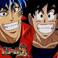 Toriko vs Goku: Who's the Big Daddy?