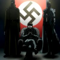 Hellsing: The Millennium Organization and the Thousand Year Reich