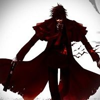 What if: A Hellsing Video Game