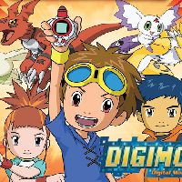 The Digimon Card Game Comes to Life in Season Three