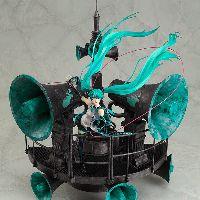 Five Figure Fridays- Hatsune Miku